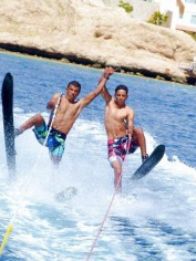Gallery Water sports