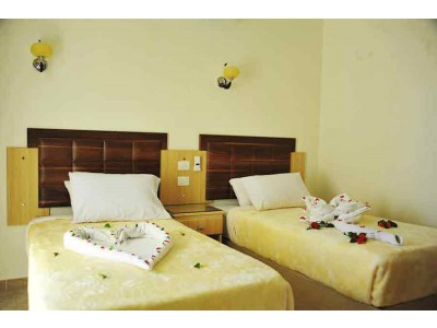 Double room special offer until 15/4/2020